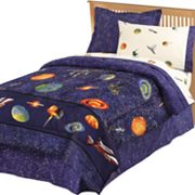 My Room Outer Space Bed Set