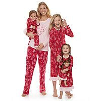 Mommy & Me Jammies For Your Families Hearts Pajamas