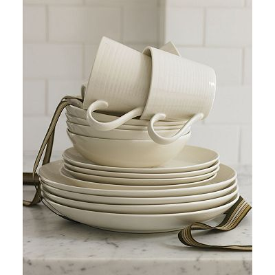 Royal Doulton Gordon Ramsay Taupe Maze Collection