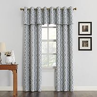 The Big One® Adler Trellis Window Curtain Collection