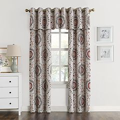 drapes lining fabrics teenage and girls drapery curtains interiors blackout neon boho pin floral of window panels w