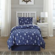 Lullaby Bedding Away At Sea Duvet Cover Collection