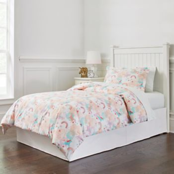 Lullaby Bedding Unicorn Duvet Cover Collection