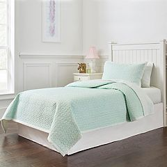 Lullaby Bedding Unicorn Quilt Collection