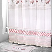 Avanti Coronado Shower Curtain Collection