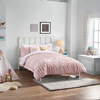 SONOMA Goods for Life™ Kids Pink Aurora Bedding Collection