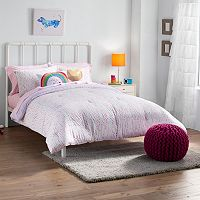 SONOMA Goods for Life™ Kids Rainbow Dot Bedding Collection