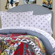 Skatelab Skate and Destroy Sheet Set