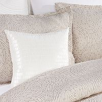 Simply Vera Vera Wang Textured Swirl Comforter Collection