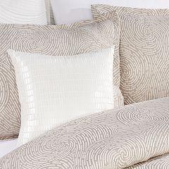 Simply Vera Vera Wang Textured Swirl Comforter Collection