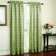 Home Classics Floral Window Treatments