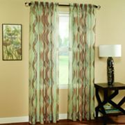 Home Classics Helix Window Treatments