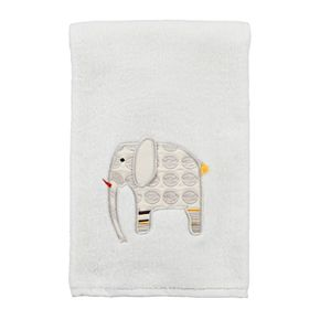 Creative Bath Animal Crackers Bath Towels