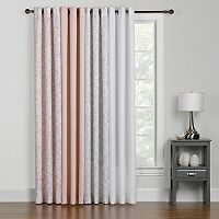 The Big One® Decorative Botanical Window Curtain Collection