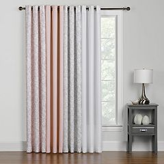 kohls drapes shower curtain double vinyl at curtains rod