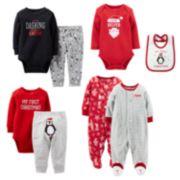 Carter's Christmas Mix & Match Coordinates - Baby