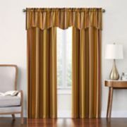 Decorative Stellar Stripe Window Treatments