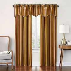 Stellar Stripe Window Treatments