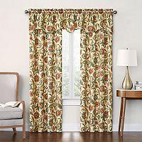 Decorative Mardin Floral Window Treatments