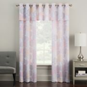 The Big One® Chrysanthemum Floral Window Treatments