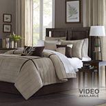 Madison Park™ Dune 7-pc. Comforter Set