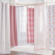SONOMA Goods for Life? 2-pack Kids Pink Curtain Collection