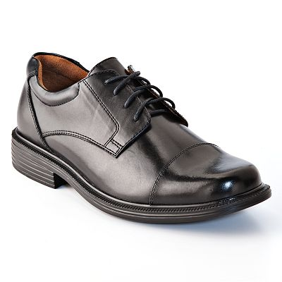 Croft and Barrow Langley Oxford Shoes