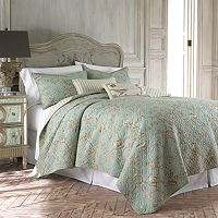 Lyon Quilt Collection