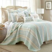 Stone Harbor Quilt Collection
