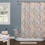 Saturday Knight, Ltd. Davidson Shower Curtain Collection