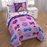 JoJo Siwa Sweet Life Comforter Collection