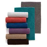 The Big One® Chenille Bath Rug Collection