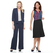 Women's Dana Buchman Mix & Match Collection