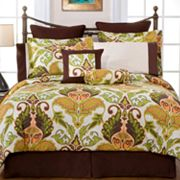 Pointehaven Hannah 8-pc. Bed Set