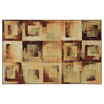 Mohawk Home Mobile Blocks Rug