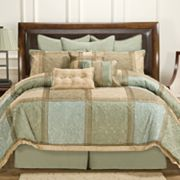 Victoria Classics Fairfield 10-pc. Comforter Set