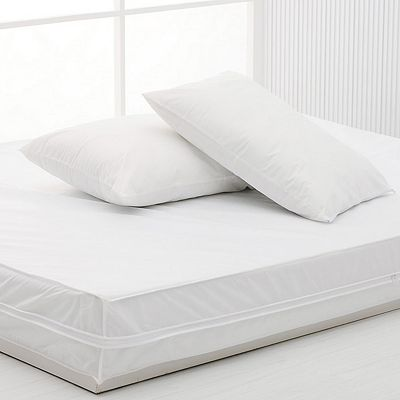 Permafresh Basic Bedding Protector Set