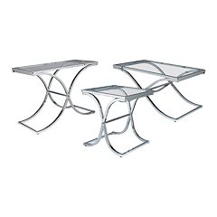 Vogue Table Collection