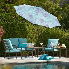 Sonoma Goods For Life Burbank Patio Furniture Collection