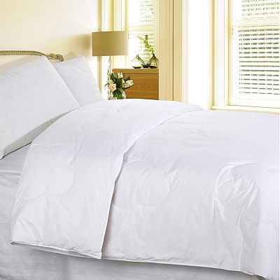 Cotton Loft Down-Alternative Comforter
