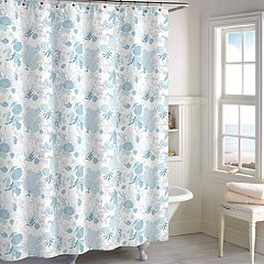 Destinations Cove Bay Shower Curtain Collection