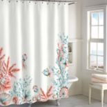 Destinations Samara Shower Curtain Collection