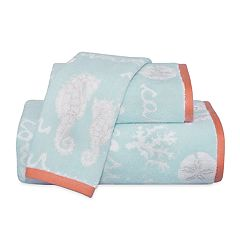 Destinations Ocean View Bath Towel Collection