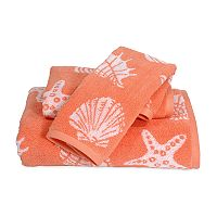 Destinations Stone Harbor Bath Towel Collection