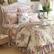 Chaps Home Wainscott Sheet Set