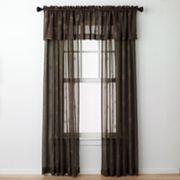 United Curtain Co. Sedona Window Treatments