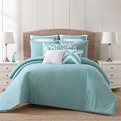 Beach House Brights Comforter Collection