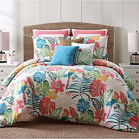 Coco Paradise Comforter Collection