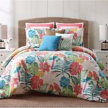 Coco Paradise Duvet Cover Collection