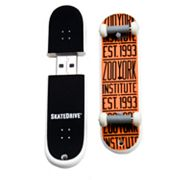 Zoo York Instastack SkateDrive USB Flash Drives